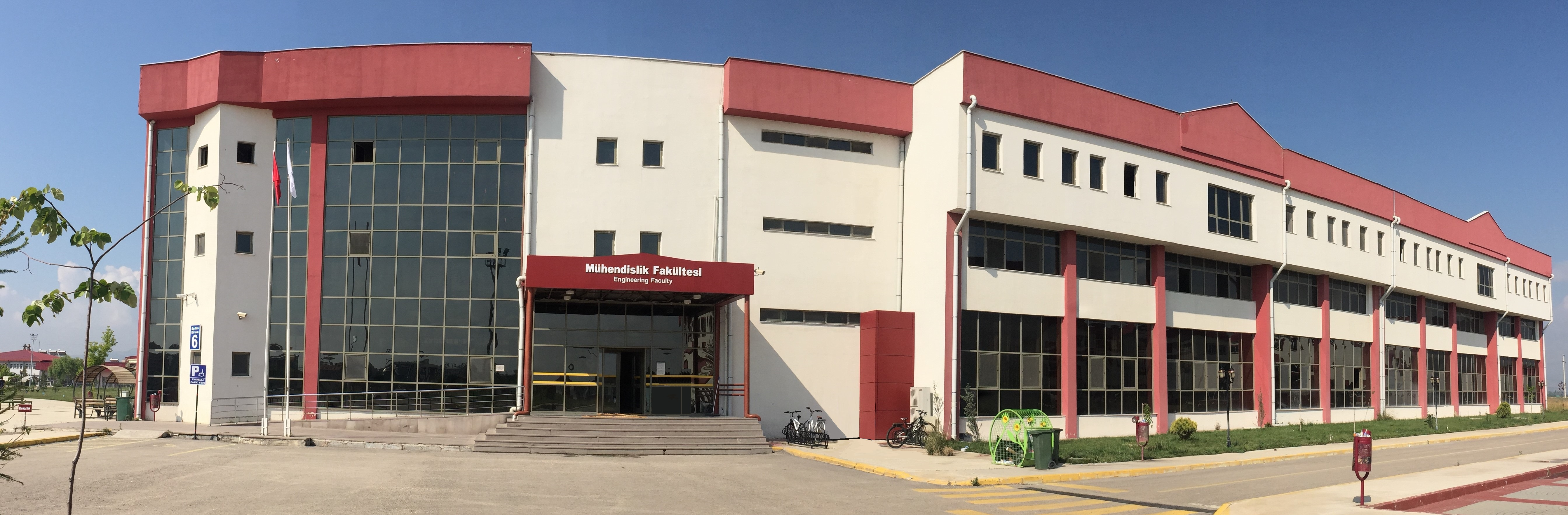Mühendislik Fakültesi